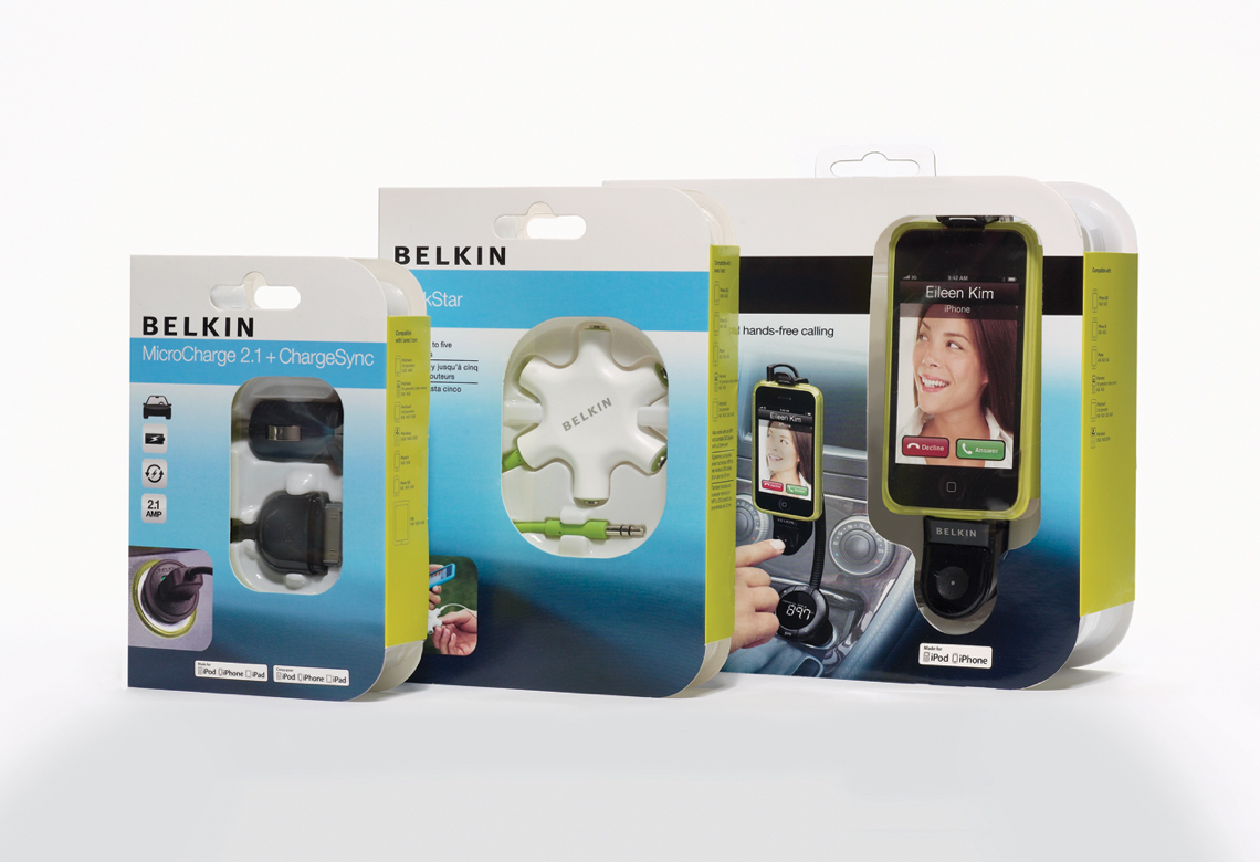 Belkin - Packaging System