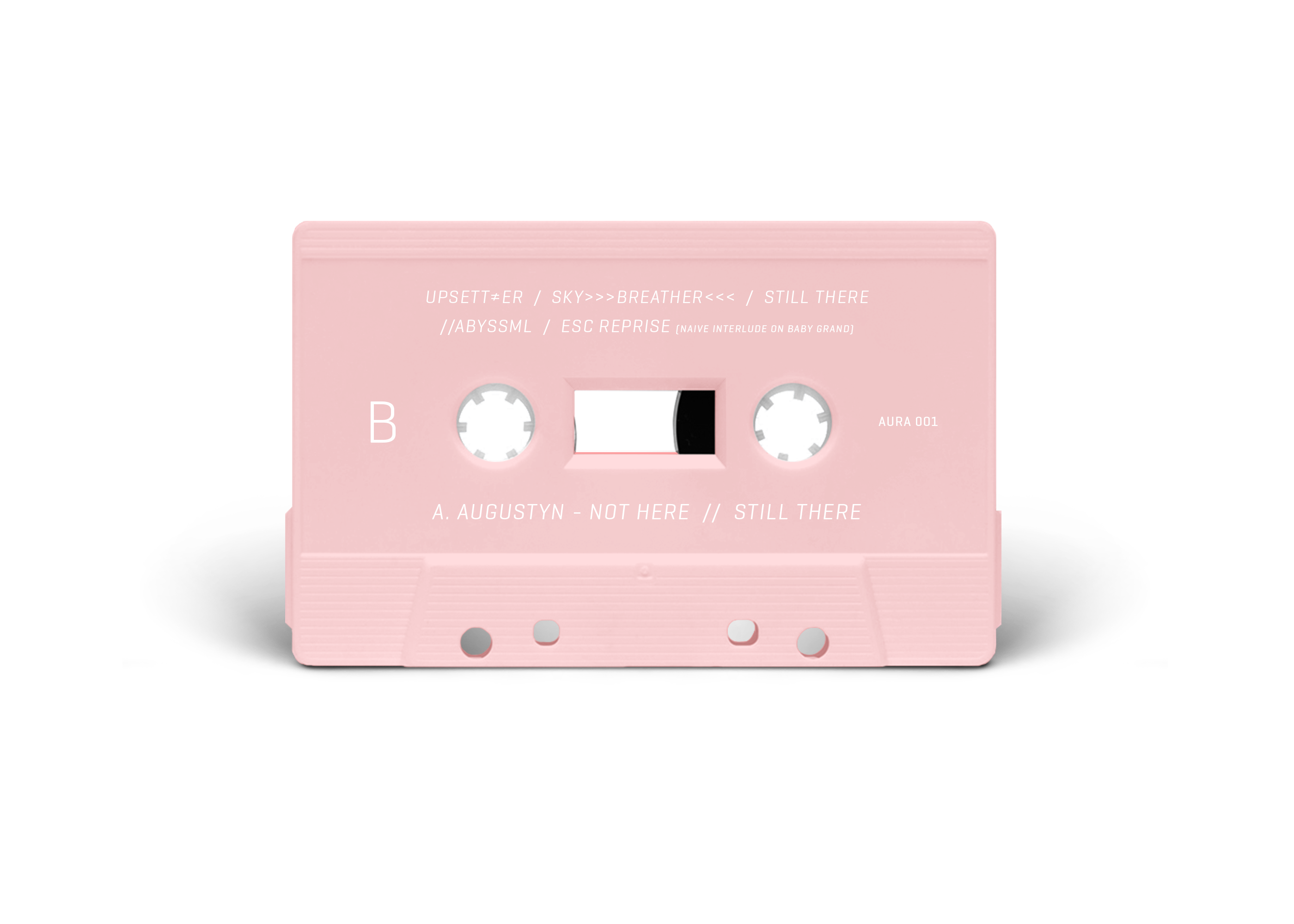 Aa_NHST_AURA001_Cassette_Tape_Side_B
